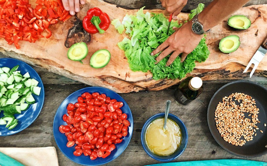 Aceite de aguacate, acompañante ideal para una alimentación saludable